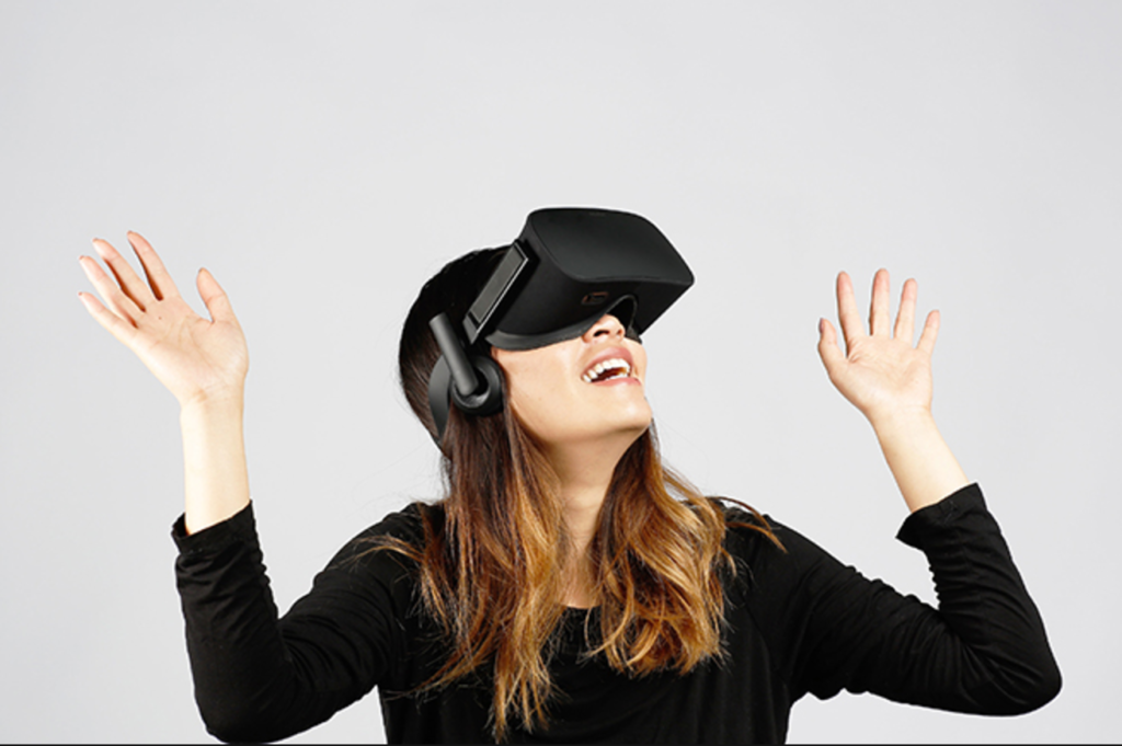 VR immobilier
