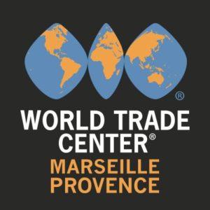 logo WTC Marseille Provence