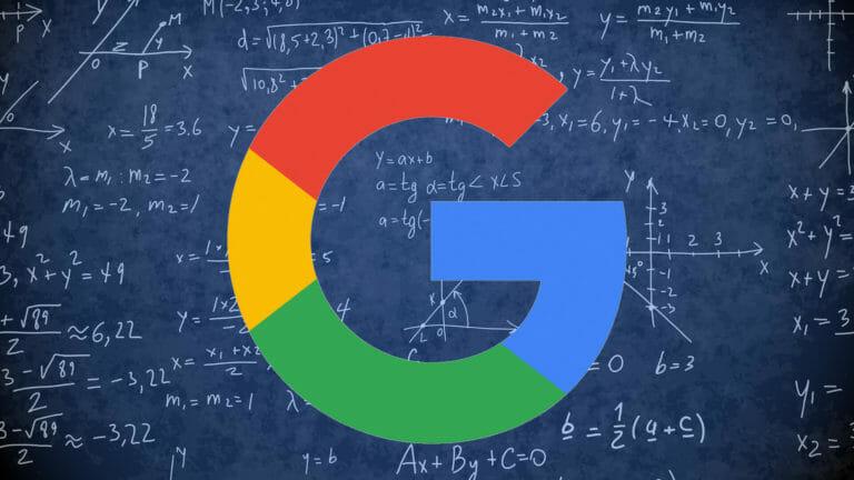 Google Code SEO Algorithm