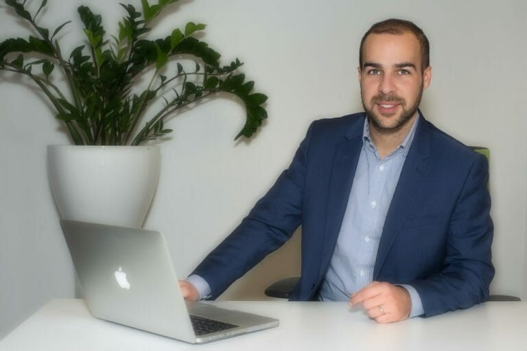 Benjamin SAVIGNAC - CEO ACCOINTANCE