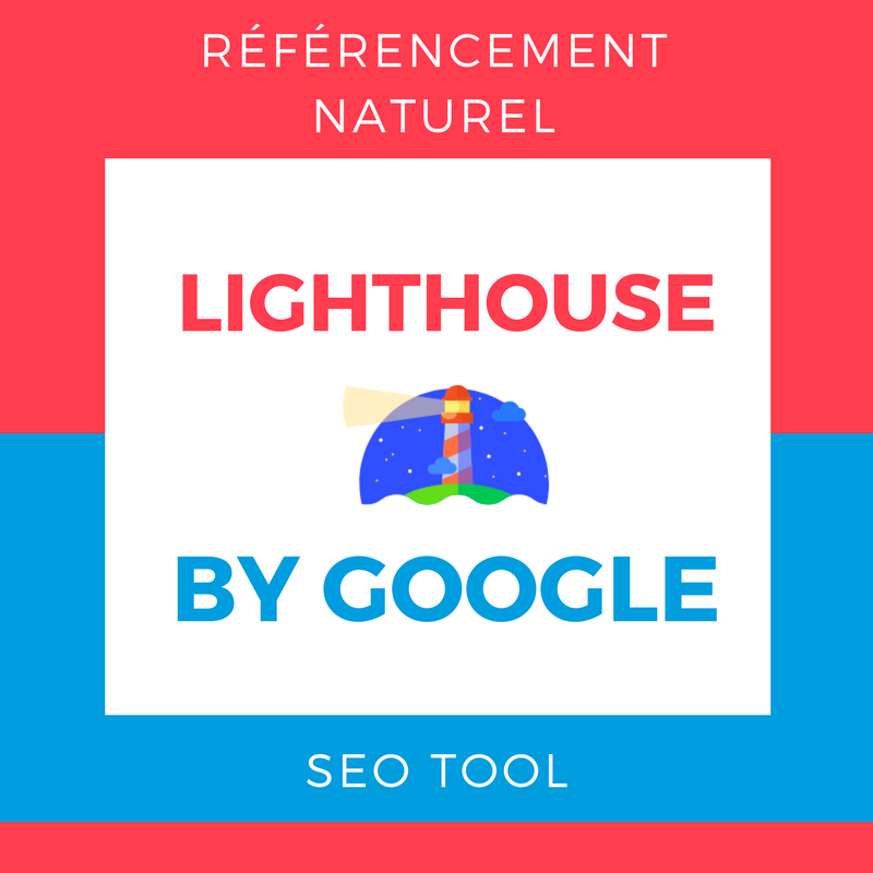 lighthouse by google seo tool