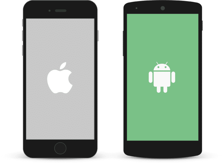 ios android phone