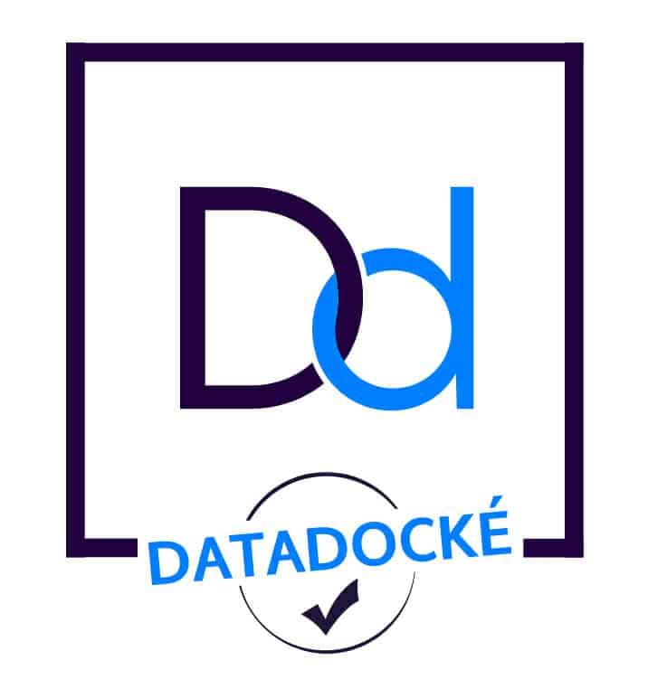 LOGO datadock datadocké ACCOINTANCE