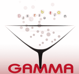 Logo gamma distribution
