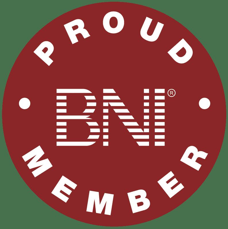 bni proud member